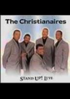 Christianaires - Stand Up! Live