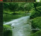 Handel - Water Garden - Jackson; London Symphony DVD-Audio/CD