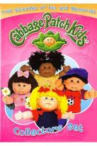Cabbage Patch Kids - Collector's Set