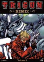 Trigun Remix - Vol. 2