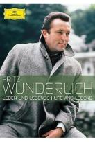 Fritz Wunderlich - Life and Legend