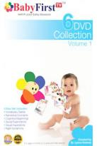 Babyfirst TV - 6 DVD Collection Vol. 1