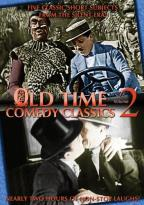 Old Time Comedy Classics - Volume 2