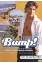 Bump! The Ultimate Gay Travel Companion: Beach Escapes
