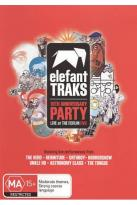 Elefant Traks: 10th Anniversary Party - Live At The Forum
