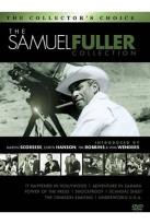 Samuel Fuller Film Collection