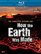 How the Earth Was Made - The Complete Season One
