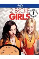 2 Broke Girls - The Complete First Season