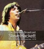 Musikladen 8th November 1978: Steve Hackett - Bremen Broadcast