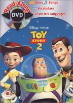 Toy Story 2: DVD Read-Along