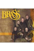 Canadian Brass: Amazing Brass in Concert