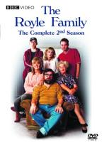 Royle Family - The Complete Second Season