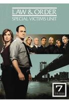Law &amp; Order: Special Victims Unit - The Seventh Year