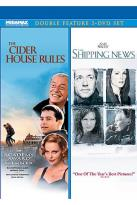 Cider House Rules/The Shipping News - 2 Pack