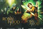 Robin Hood Series - 1-2