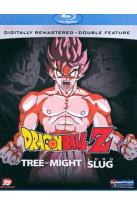 Dragon Ball Z - The Tree of Might/Lord Slug