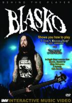 Behind the Player - Blasko: Bass Guitar Edition, Volume 1