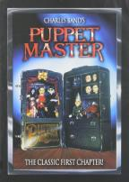 Puppet Master DVD Box Set