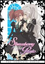 Strawberry Panic - Box Set