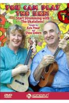 You Can Play the Uke!: DVD 1
