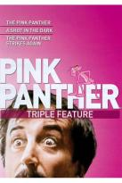 Pink Panther Triple Feature