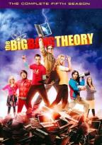 Big Bang Theory - The Complete Fifth Season