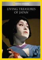 National Geographic Video - Living Treasures of Japan