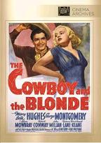 Cowboy and the Blonde