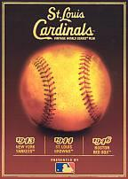 St. Louis Cardinals World Series Collection - The Forties