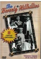 Beverly Hillbillies - 8 Classic Episodes V.2