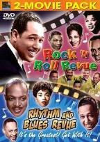 Rock 'n' Roll Review/Rhythm and Blues Review