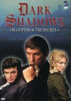 Dark Shadows Bloopers & Treasures