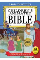 Children's Animated Bible - Old & New Testament