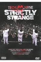 Tech N9ne: Strictly Strange