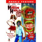 Return of the Killer Tomatoes/Return to Horror High