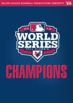 2012 MLB World Series - San Francisco Giants