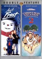 Jack Frost/National Lampoon's Christmas Vacation 2