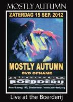 Mostly Autumn: Live at the Boerderij