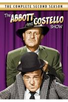 Abbott and Costello Show - The Complete Second Season