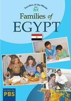 Families Of The World: Egypt