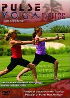 Pulse Yoga Express - Energy, Vitality, Excitement