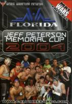 Nwa Florida - Jeff Peterson Memorial Cup