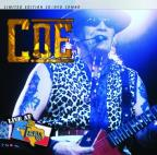 Coe, David Allan - Live At Billy Bob's: Limited Edition Jewel Case