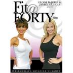 Fit @ Forty Plus - 10 Minute Pilates Full Body Workout & 32 Minute Advanced Workout