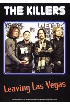 Killers - Leaving Las Vegas
