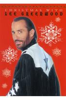 Lee Greenwood - Christmas with Lee Greenwood