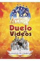 Los Angeles Azules/Los Angeles De Charly - Duelo De Videos