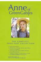 Anne of Green Gables - The Complete Four-Part Collection
