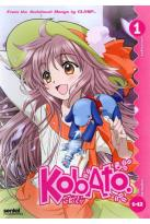 Kobato: Collection 1