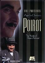 Agatha Christie's Poirot: The Murder of Roger Ackroyd